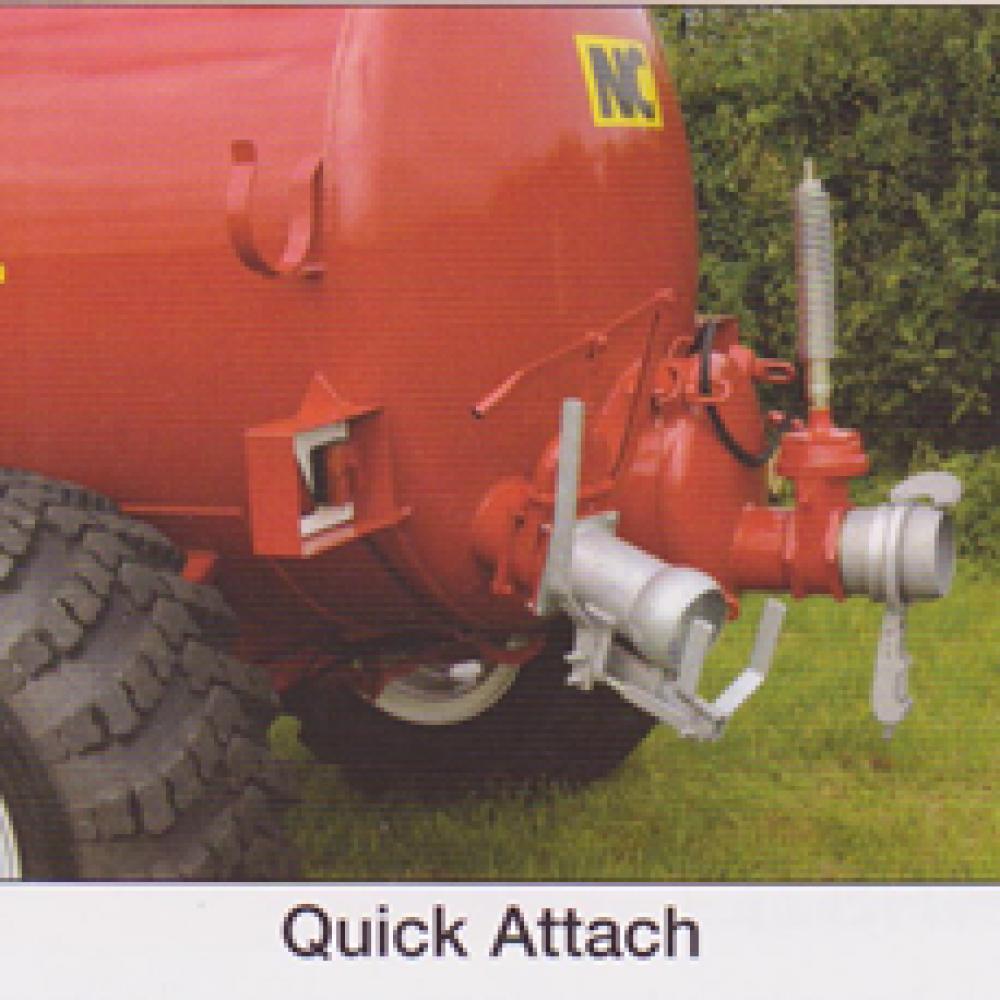 Hydraulic Pump: Quick Attach Pto Hydraulic Pump
