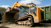Mustang 2100 RT Track Loader