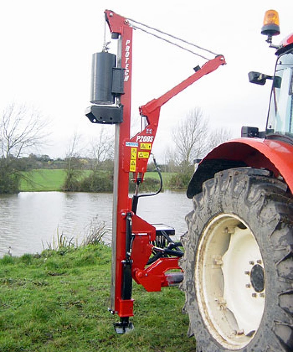 Huw Thomas And Son Agriculture Machinery Valtra